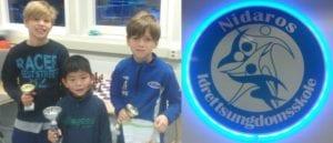 Sjakkturnering for barn og ungdom - spillerutvikling.