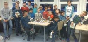 Lær sjakk riktig helt fra starten - god spillertutvikling!