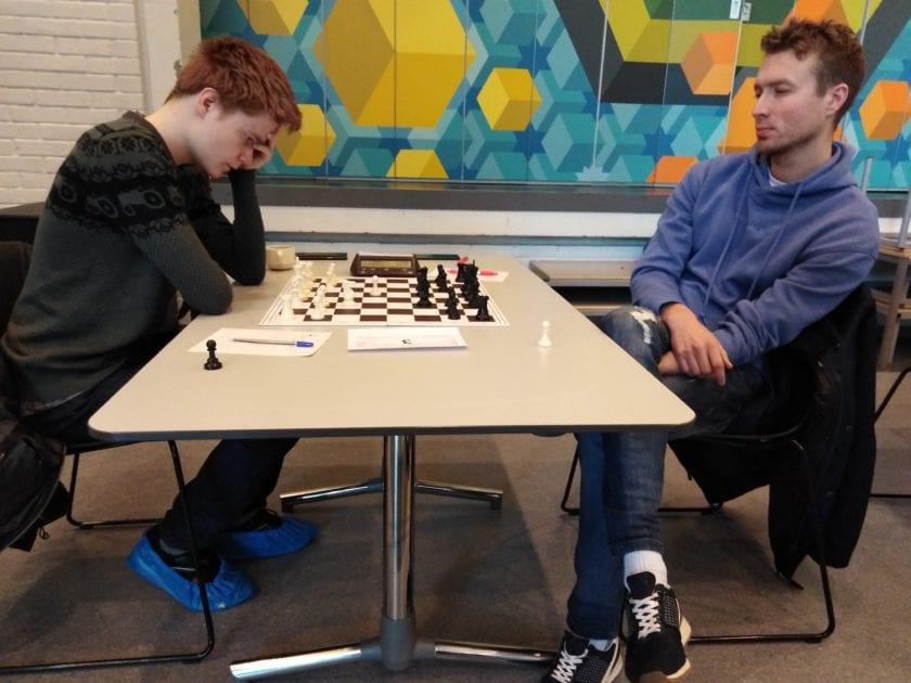 Sjakk i Trondheim