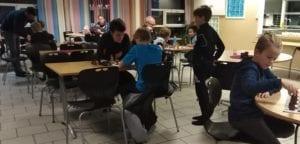 Lær sjakk på Tirsdagsakademiet - spillerutvikling.