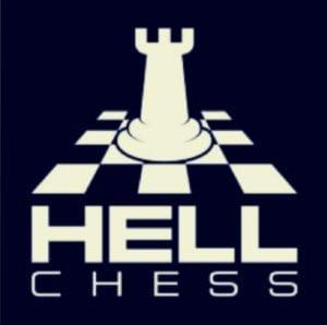 Lær sjakk - hellchess