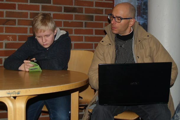 Hell Sjakklubb i Eliteserien.