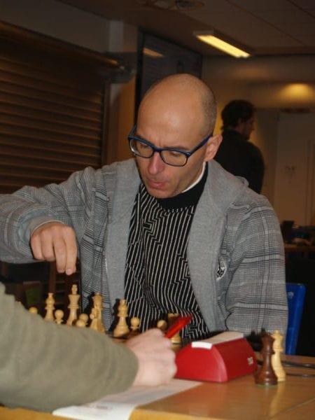 Hell Sjakklubb - Eliteserien i sjakk