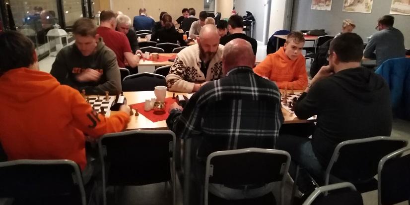 Spille sjakk Trondheim