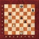 Spille sjakk i Trondheim