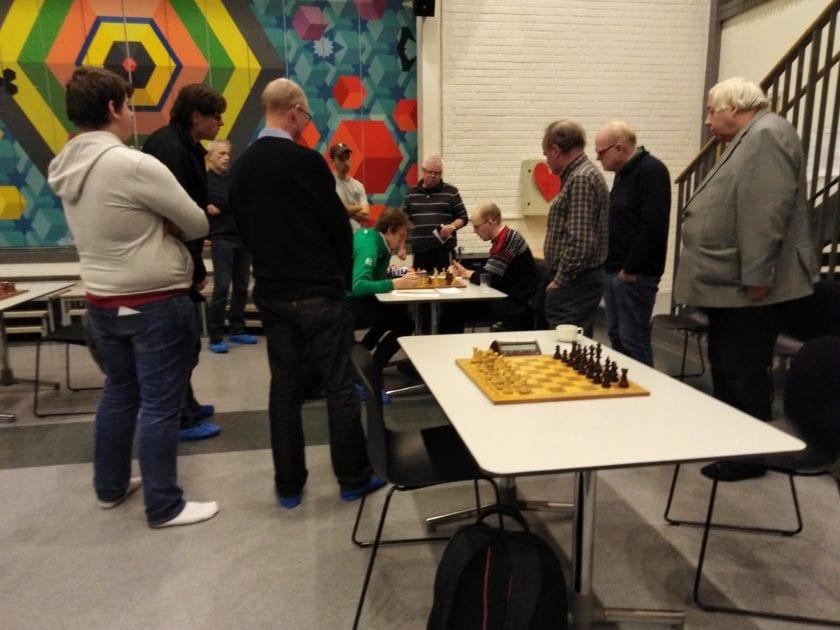 Knut Brokstads Minneturnering 2019