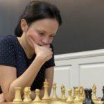 Ny sjakksesong og ny spiller til Trøndelag!