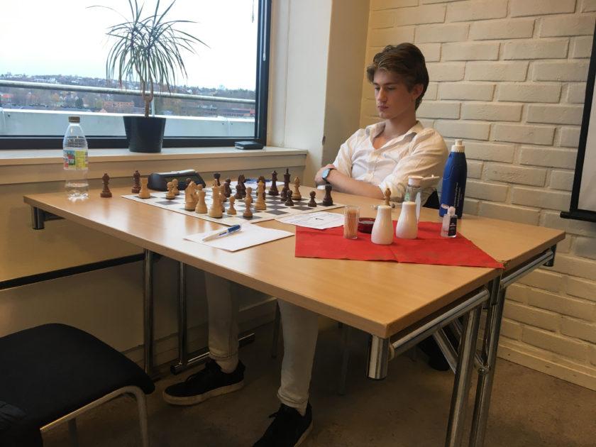 Gustav Torngren - Hell Grand Prix 2020