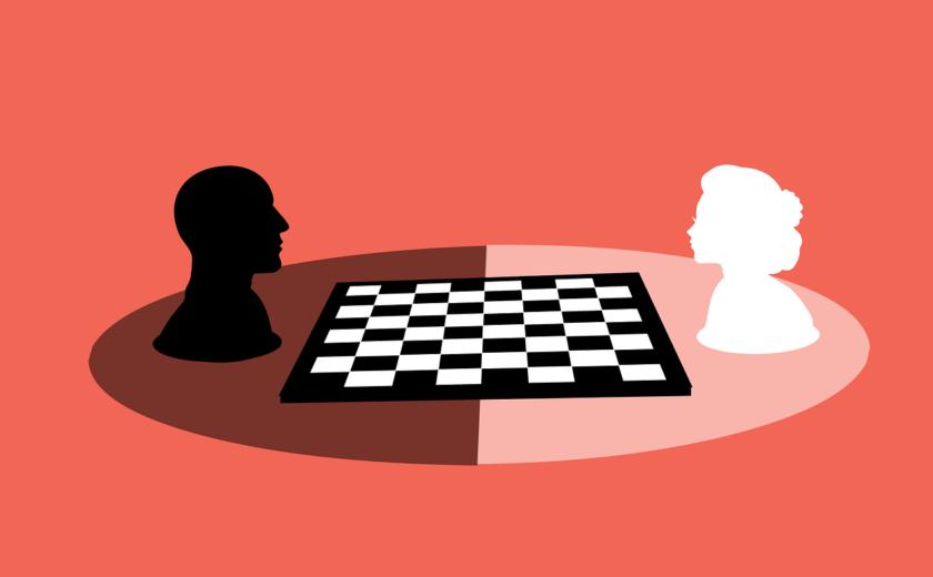 Norsk lagkamp i sjakk på nett